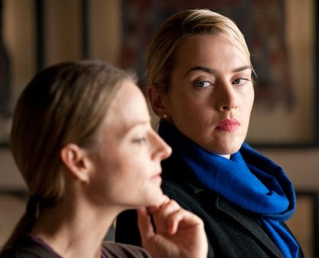 Jody Foster & Kate Winslet