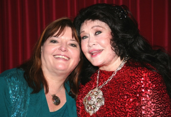 Photo Flash: Barbara Van Orden Plays Catalina's