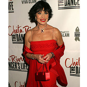 BROADWAY RECALL: Spooky Times With Chita Rivera