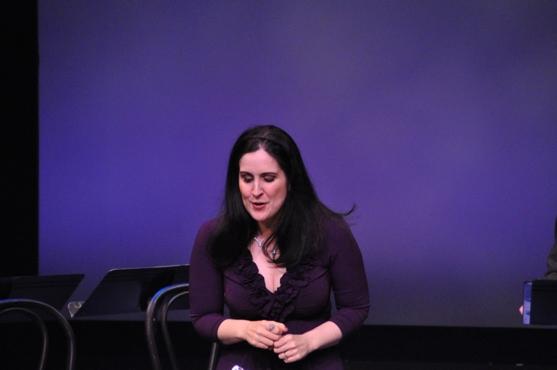 Photos: The York Theatre Company Presents TOMFOOLERY