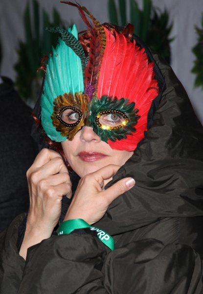 3 at Bette Midler's 'Hulaween' Gala Benefit