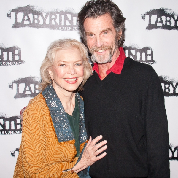 Photo Coverage: ATMOSPHERE OF MEMORY Celebrates Opening Night!