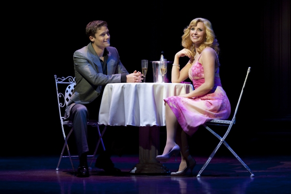 Photo Flash: First Look at Stephen Ashfield and Ben Freeman in West End's LEGALLY BLONDE!