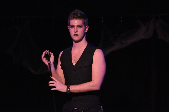 Photo Coverage: Rockers on Broadway Halloween Spooktacular - The Performances!