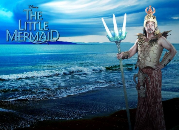 Photo Flash: Meet the Cast of Manila's THE LITTLE MERMAID
