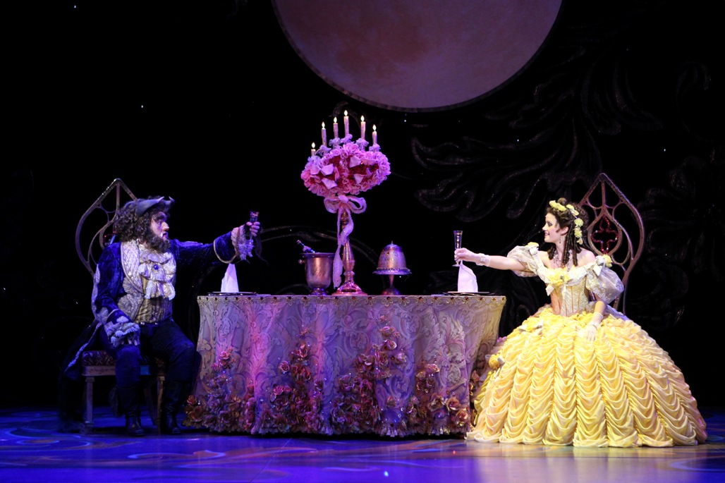 Networks Tours Beauty And The Beast