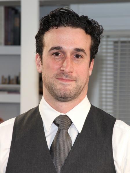Mike DiSalvo