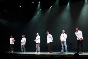 Espinosa, Hanes, Jay-Alexander & More Set for BROADWAY DREAMS NYC Benefit Tonight!
