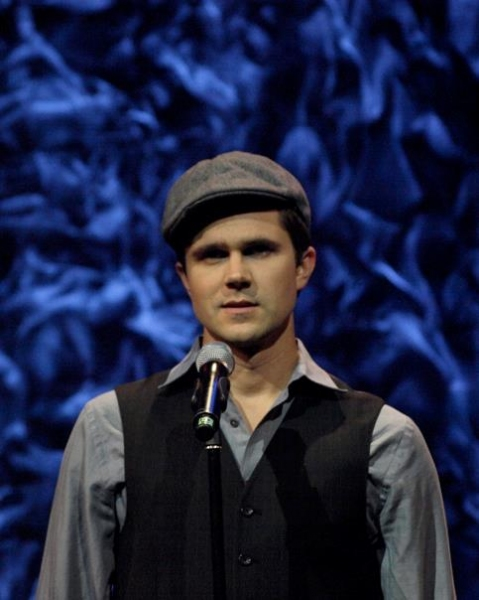 Photo Coverage: Jones, Pettiford et al. at Broadway Rocks Anaheim 2011