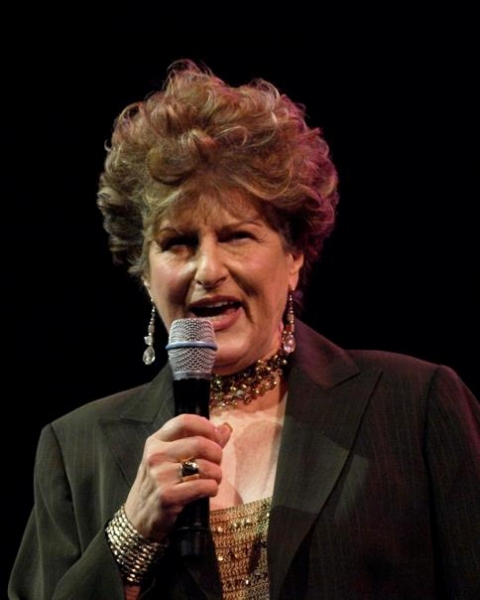 Photo Coverage: Jones, Pettiford et al. at Broadway Rocks Anaheim 2011