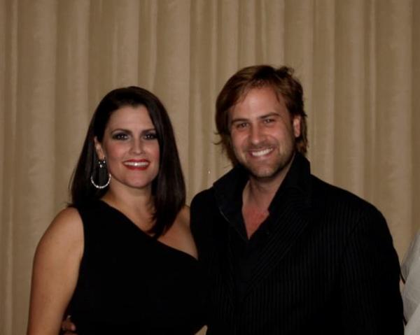 Kelli Provart and James C Mulligan Photo