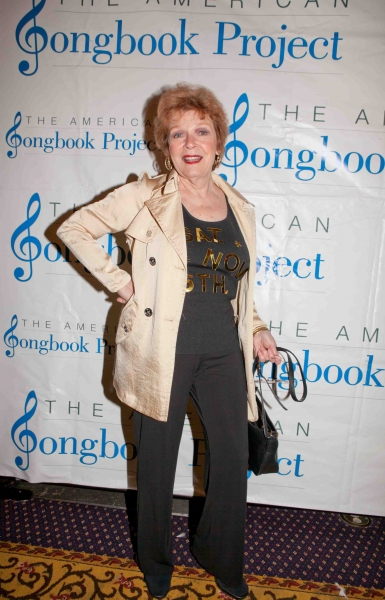 Photo Coverage: The American Songbook Project Presents NAME THAT TUNE Benefit