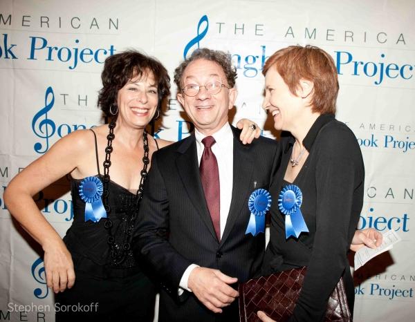 The Judges Jane Kaczmarek,William Ivey Long, Tara Rubin