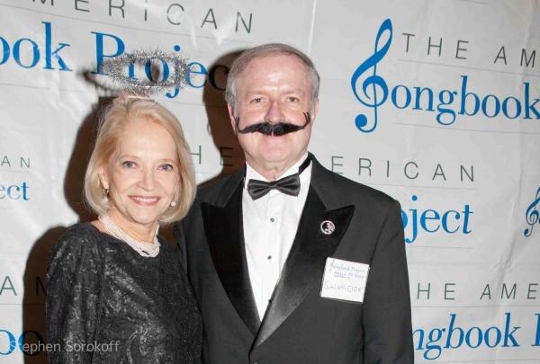 Dr. Ruth Apelhof & Michael Estwanik