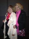 Shirley Knight and Alison Fraser Photo