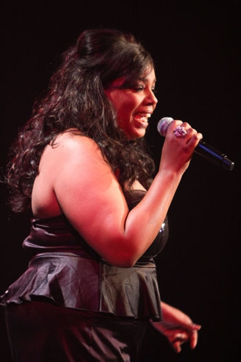 Photo Coverage: Upright Cabaret's American Icon Series kicks off 3rd Season with Bean, MacCalla and Mercado