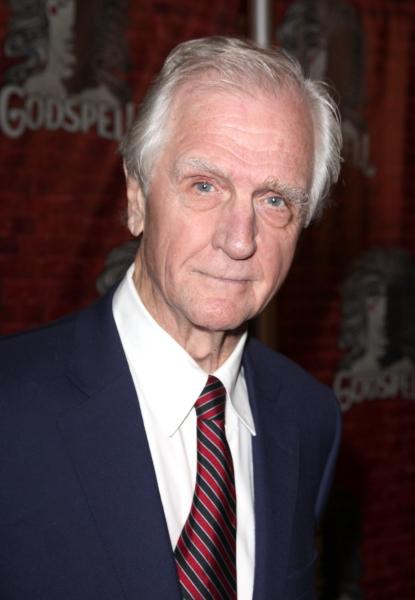 Producer Edgar Lansbury