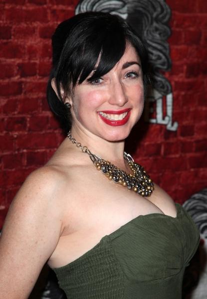Miranda Hoffman