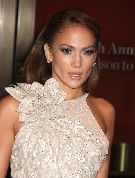 Photo Flash: Lea Michele, Jennifer Lopez, et al. at Glamour Women of the Year Awards