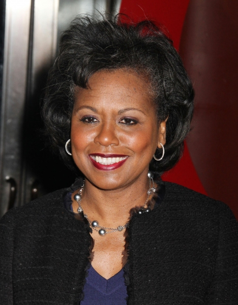 Nov. 7, 2011 - New York, New York, U.S. - ANITA HILL attends the 21st Annual Glamour Women of the Year Awards held at Carnegie Hall. (Credit Image: © Nancy Kaszerman/ZUMAPRESS.com)