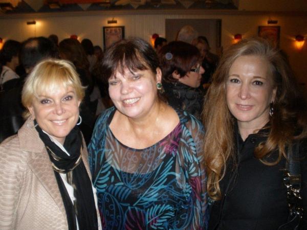 Wendy Federman, Patricia Watt, Randi Rahm