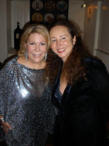 Photo Flash: Susan Stroman, Emanuel Azenberg, et al. Kick Off 30th Annual Astaire Awards Season