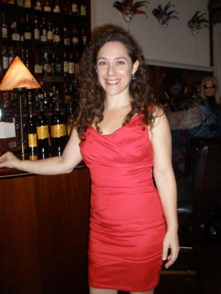 Sarah Bierstock