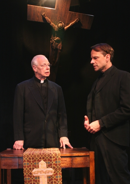 Jim Boerlin and Christopher Patrick Mullen