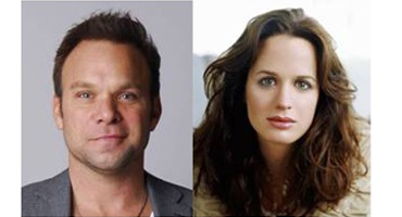 Norbert Leo Butz & Elizabeth Reaser to Co-Star in Second Stage's HOW I LEARNED TO DRIVE!