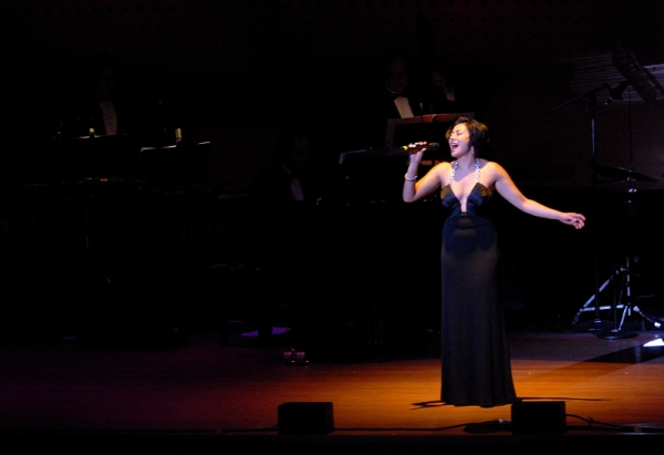 Photo Flash:  Salonga, Jacobs, Llana et al. in SUITES BY SONDHEIM