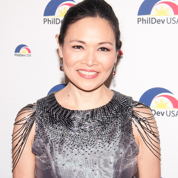 Lydia Gaston at Lea Salonga, Jose Llana, and More at PhilDev's SUITES BY SONDHEIM