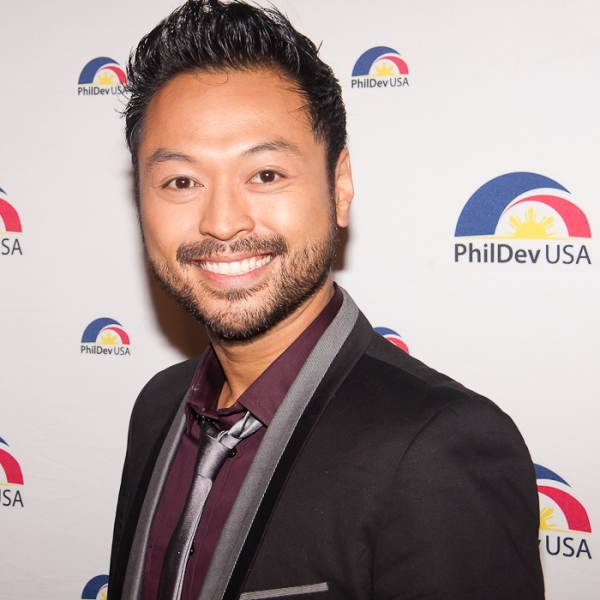 Photo Coverage: Lea Salonga, Jose Llana, and More at PhilDev's SUITES BY SONDHEIM
