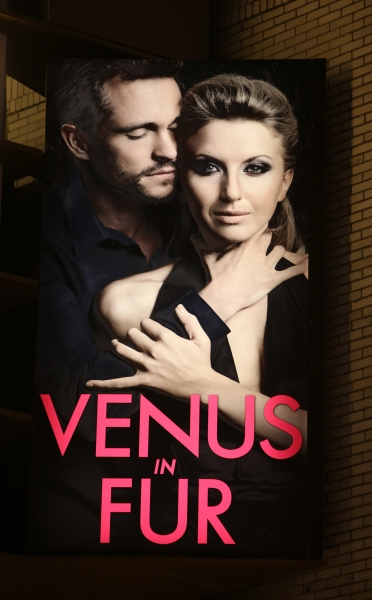 Photo Coverage: The Stars Come Out for Opening Night of VENUS IN FUR