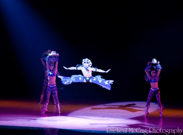 Photo Coverage: Opening Night of LOVE LIES BLEEDING