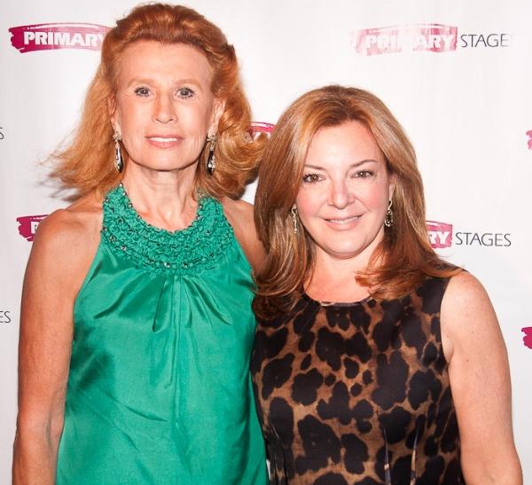 Renee Landegger and Susan Rose