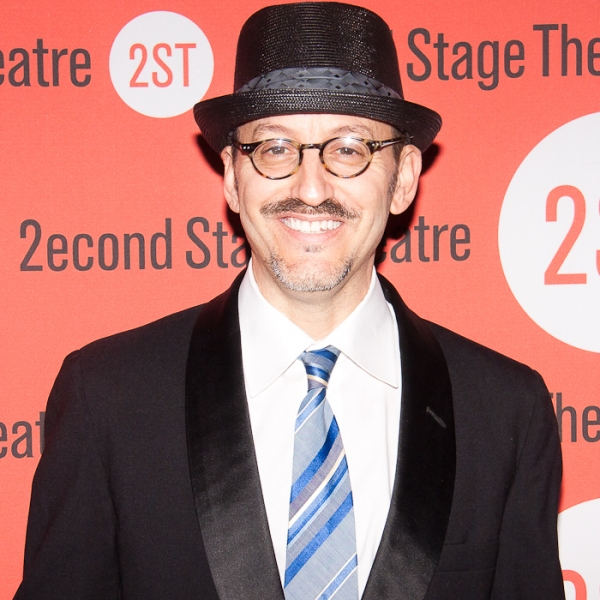 Director Will Pomerantz