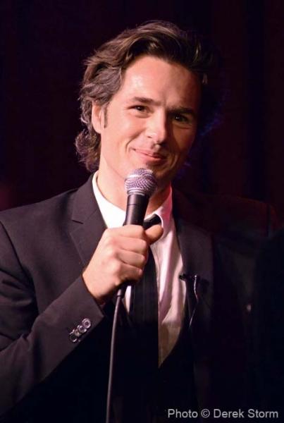 Peter Joback Photo