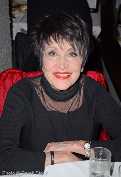 Chita Rivera Photo