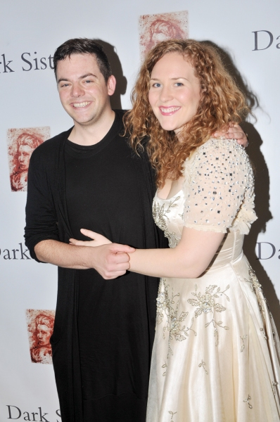 Nico Muhly, Caitlyn Lynch