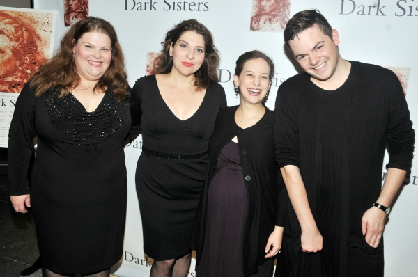 Jennifer Check, Eve Gigliotti, Jennifer Zetlan, Nico Muhly