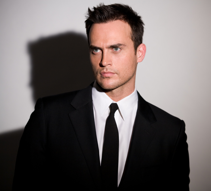 InDepth InterView Exclusive: Cheyenne Jackson Talks 30 ROCK, GLEE, Carnegie Hall, LOVE NEVER DIES & New Album!