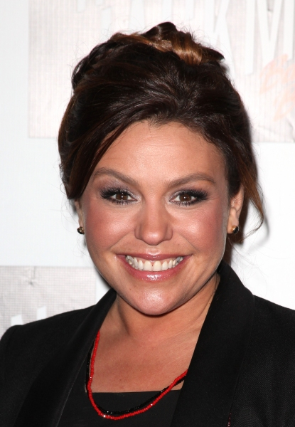 Rachael Ray at HUGH JACKMAN, BACK ON BROADWAY Red Carpet