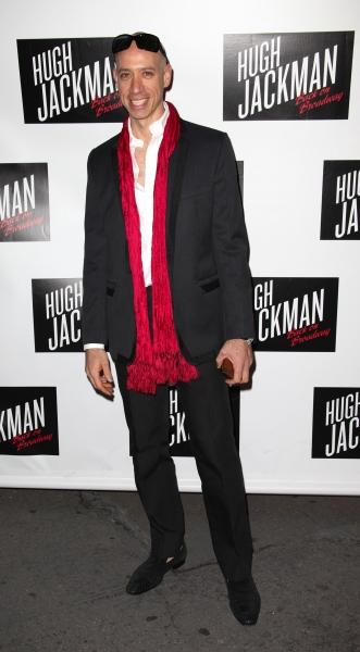 Photo Coverage: HUGH JACKMAN, BACK ON BROADWAY Red Carpet