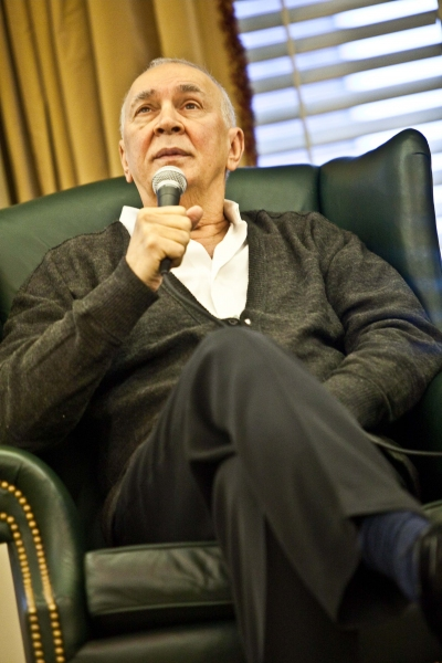 Frank Langella - Photos