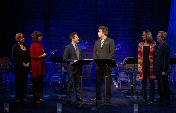 Photo Flash: STANDING ON CEREMONY Production Shots!