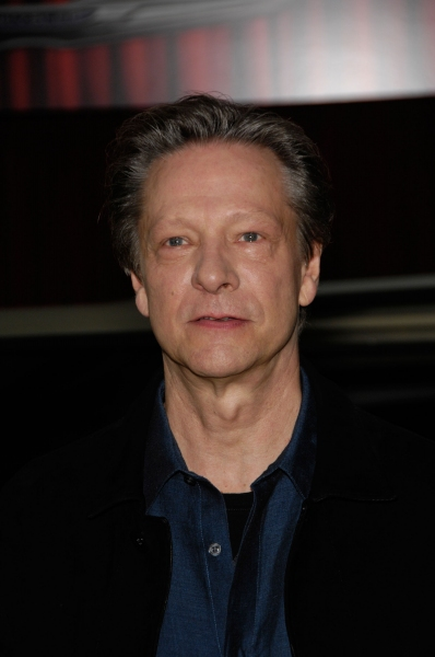 Chris Cooper at Premiere of New MUPPETS Movie