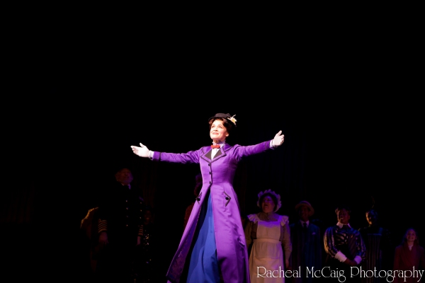 Photos: Mary Poppins is 'Practically Perfect in Every Way'