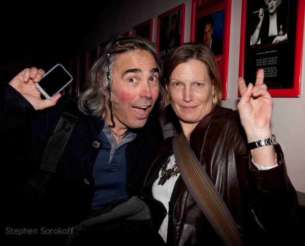 Terry Gruber & Claudia Gruber Photo