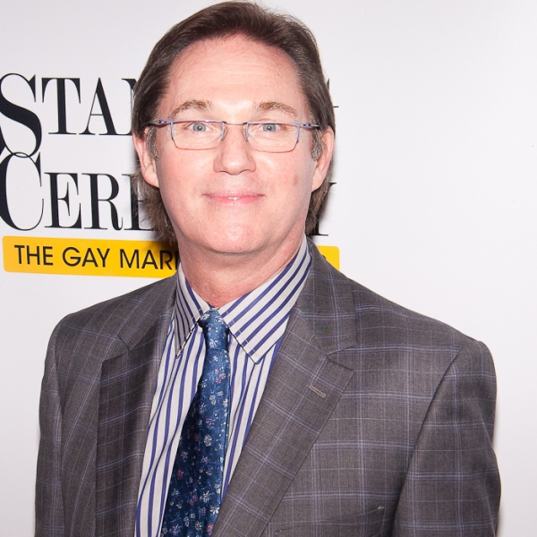 Photo Coverage: STANDING ON CEREMONY: THE GAY MARRIAGE PLAYS Celebrates New York Premiere