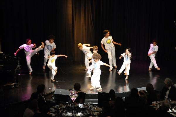 Photos: Celeste Holm, Joshua Bell, et al. at Arts Horizons Gala